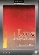 Love: The Way To Victory - DVD