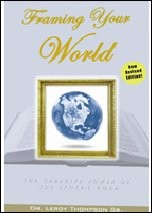 Framing Your World With The Word Of God (Revised)