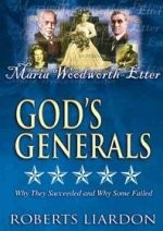 God's Generals DVD V02 Maria Woodworth-Etter