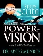 The Principles and Power of Vision Study Guide