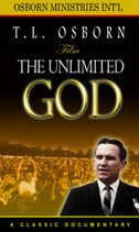 The Unlimited God DVD