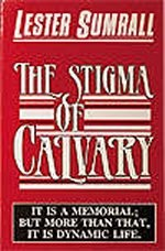 The Stigma Of Calvary