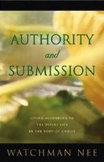 Authority and Submission