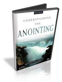Understanding the Anointing Cd Series