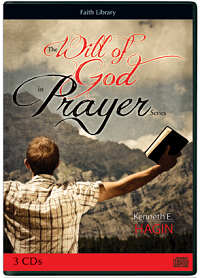 The Will of God in Prayer CD Series