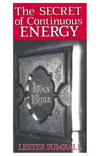 Secret Of Continuous Energy