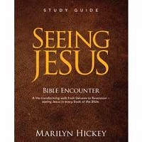 Seeing Jesus Bible Encounter the Word Study Guide