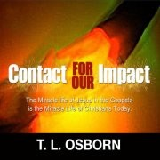 Contact For Our Impact CD Set